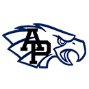 Albert Powell High School Logo